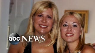 Daughter files a wrongful death suit against stepdad in mom