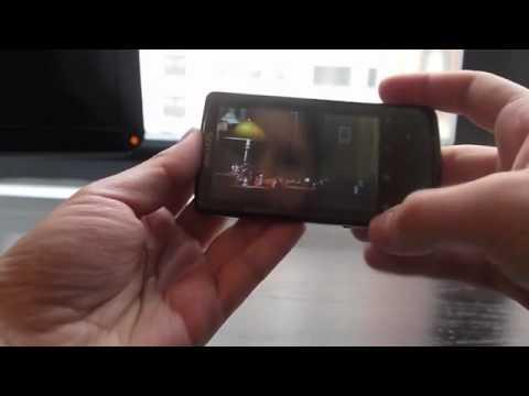 Archos 32 Internet Tablet [Review][HD]
