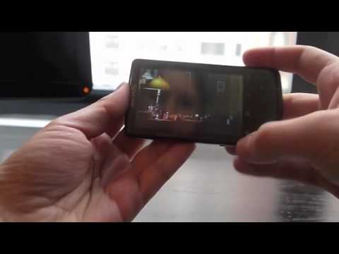 Archos 32 Internet Tablet [Review][HD]
