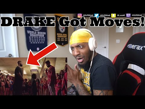 DRAKE WON THE BATTLE ! | Chris Brown - No Guidance (Official Video) ft. Drake (REACTION!!!)