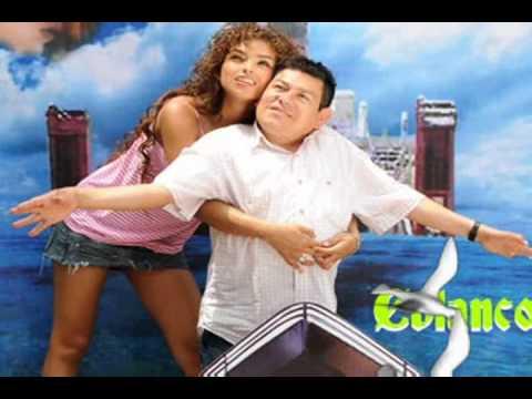 Quien Es Ella - Marisol y Dilbert Aguilar  [HD]