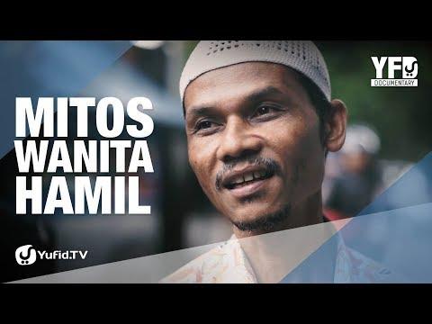 Mitos Wanita atau Ibu Hamil dalam Pandangan Islam - Yufid Documentary
