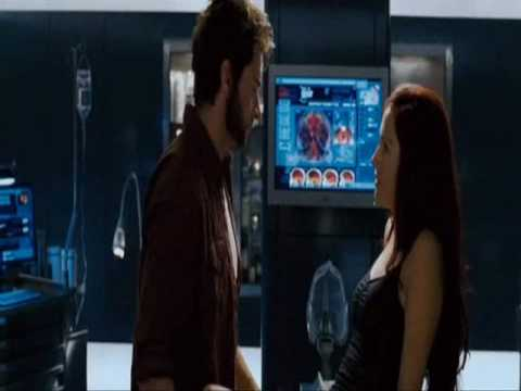 Logan & Jean Grey / Wolverine & Phoenix Video