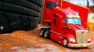 2015 Kenworth T680 scale model