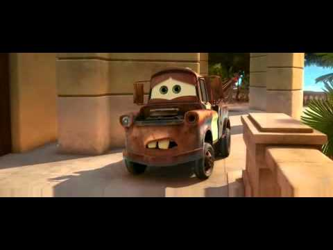 Cars 2 Movie Trailers releasing on June 24, 2011 (3D/2D theaters and IMAX 3D)