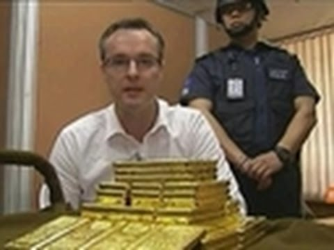 Hong Kong Bourse Starts Trading Gold Quoted in Yuan