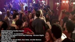 Orishas feat. Heather Headle - Represent (Havana Night)