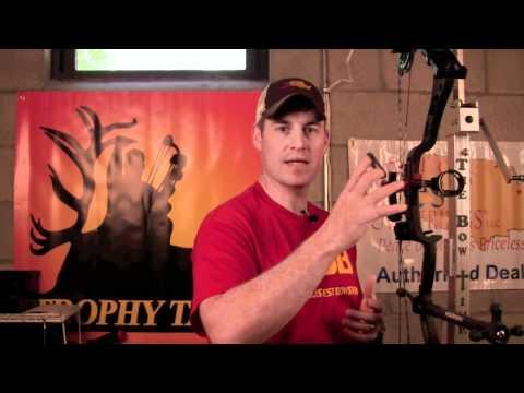 Trophy Taker Heartbreaker Pro Sight Review