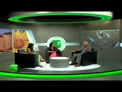 Baatein kheti ki Promo Green TV