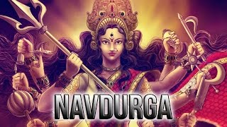 NavDurga : Nine Forms Of Goddess Durga : Hindu Mythology