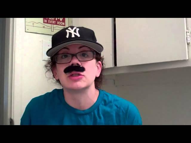 Vito's Vlog!!