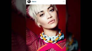 Rita Ora - Whatch Me Hey feat Leosz (official song ) 2016