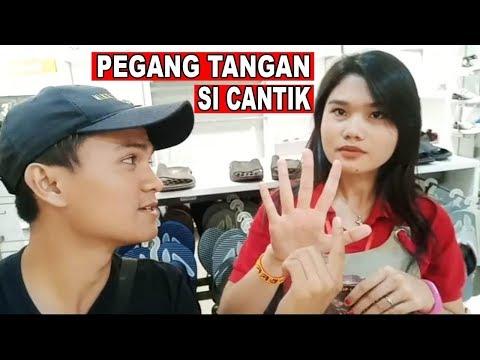 BAPERIN CEWEK PAKE KAMERA DEPAN - PART2 - PRANK PALOPO INDONESIA PRANK !! IRFANDI IPAN