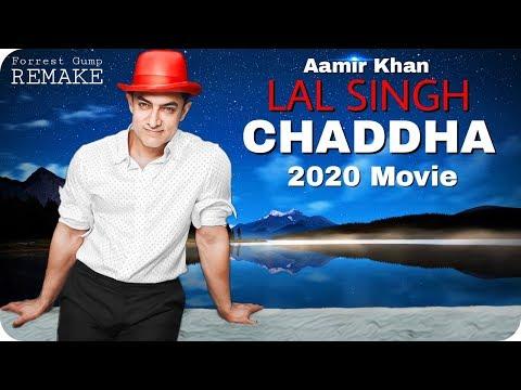 Lal Singh Chaddha || Shooting Start Soon || Aamir Khan || Upcoming Movie 2020 thumbnail