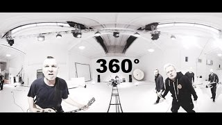 KULT - Wstyd [OFFICIAL 360° VIDEO]