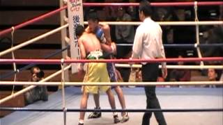 Jonathan Baat  Won by unanimous decision