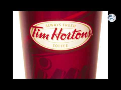 Burger King comprará la empresa canadiense Tim Horton