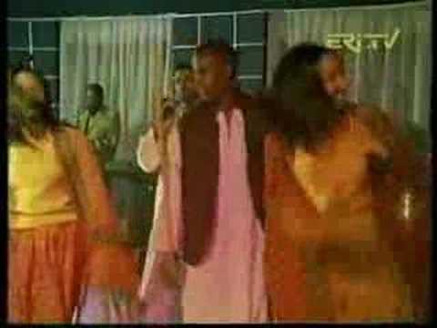 Eritrea: Tigre song & dance