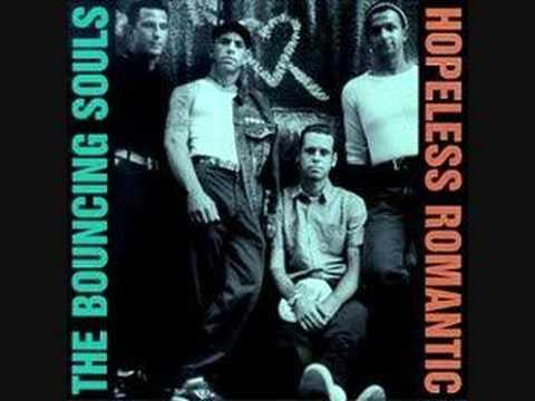 Music video The Bouncing Souls - Hopeless Romantic - Music Video Muzikoo
