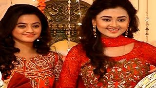 Swara And Ragini To Become Wedding Planners In 'Swaragini' |#TellyTopUp