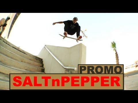 SALTnPepper Promo