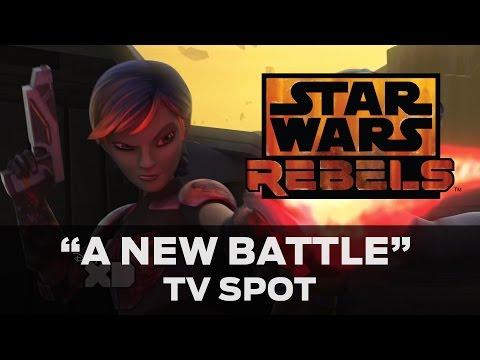Star Wars Rebels:
