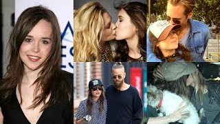 Boys and Girls Ellen Page Dated!
