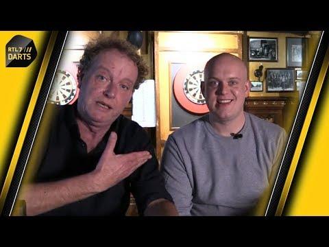 EXCLUSIEF - Darts Inside met Michael van Gerwen! - RTL 7 DARTS INSIDE