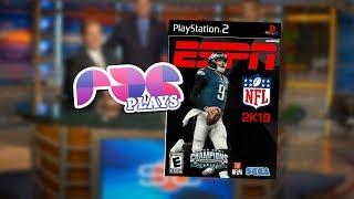 PDG Plays: ESPN NFL 2K19 - Week 5