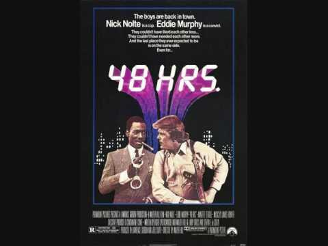 End Credits Music from the movie 48 Hrs.