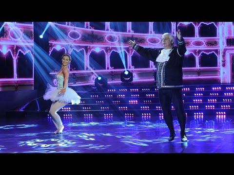 ¡Directo al Colón! Este baile clásico de Samid es una gema de la danza