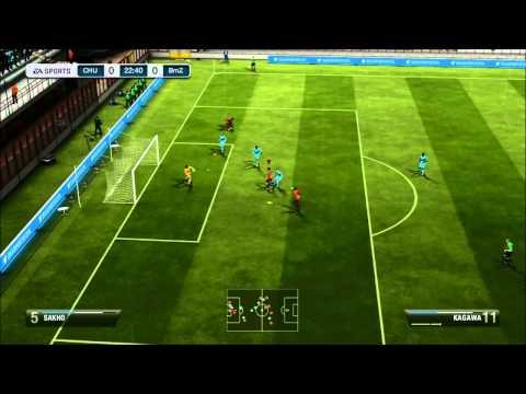 Shinji Kagawa Review - FIFA 13 Ultimate Team