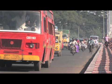 Chennai City in HD