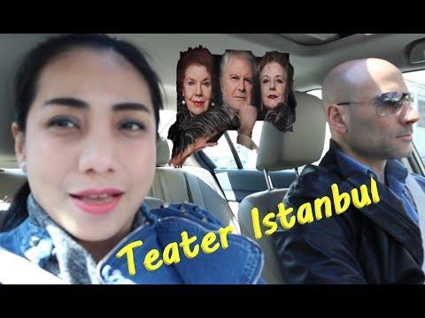 Download siti kdi latihan teater bersama aktris turki Deniz Gökçer Mp4 baru