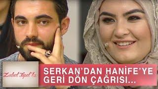 Zuhal Topal'la 197. Bölüm (HD) | Serkan'dan Herkesi Şok Eden