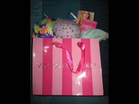 Victoria Secret Pink Bras &amp  Panties Haul  Dazzling Deals