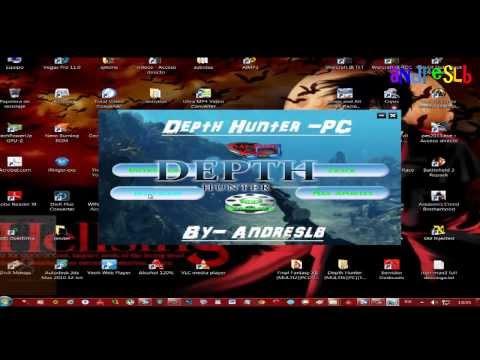 Depth Hunter v1. 10 - скачать русскую версию