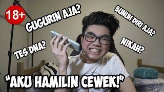 Download Lagu AKU HAMILIN CEWEK! - Prank Call Mama Gratis STAFABAND