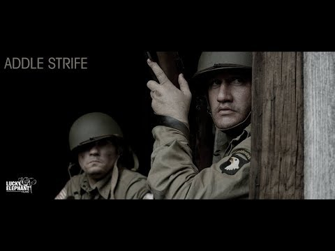 Addle Strife (2017) - Award winning short WW2 film l Karl Erikson