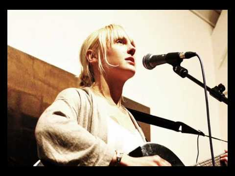 Laura Marling - Goodbye England live on BBC 6 Music 19/11/09