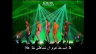 Watch B1a4 Empty Mind video