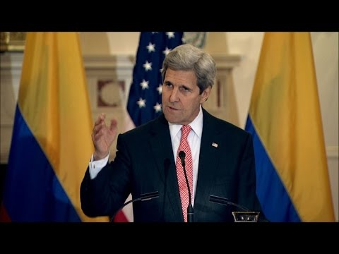 Kerry: Russia has 'constructive ideas' about ceasefire in Syria