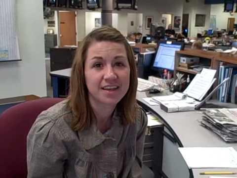 news assignment editor
