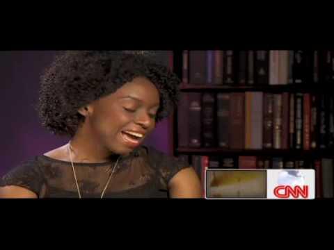 Chimamanda Ngozi Adichie: Powerful words (1)