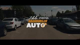 Zilele Brandurilor Auto - 2018 Edition [After Movie]