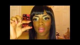 Black woman on Small Asian Dick versus Black or White Penis