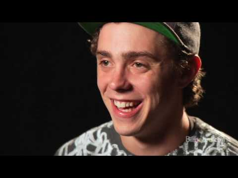 Sam Adams - Driving Me Crazy + EXCLUSIVE Q&A