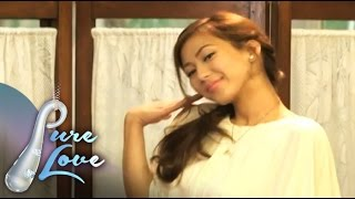 PURE LOVE July 25, 2014 Teaser