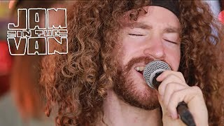 Justin Jay 39 S Fantastic Voyage 34 Can 39 T Hang 34 Live At Jitv Hq In Los Angeles Ca 2018 Jaminthevan