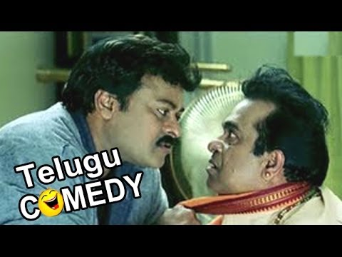 Telugu Comedy Scenes Back To Back 06